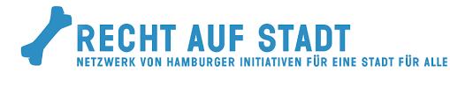 Logo des Hamburger Recht-auf-Stadt-Netzwerks