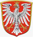 Stadtwappen Frankfurt